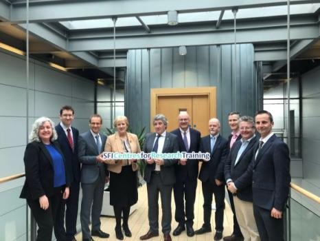 €21million Centre for Research Training in Foundations of Data Science Announced