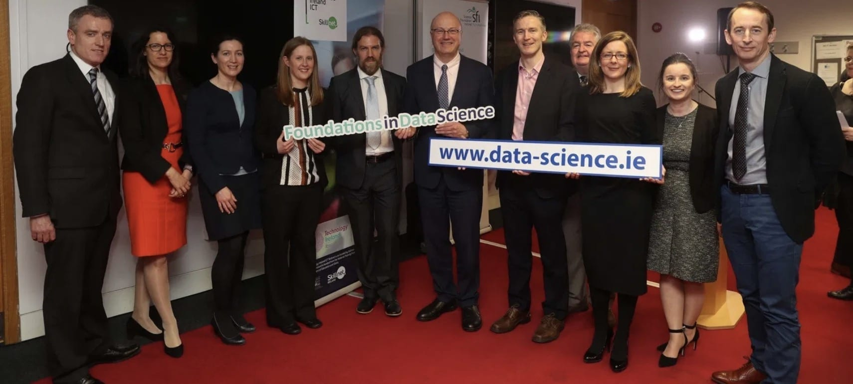 €21M Centre for Research Training in Mathematical Sciences